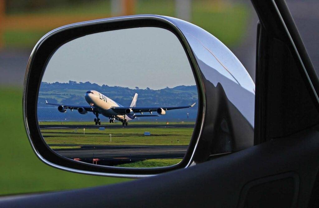 Chauffeur-Airport-Service